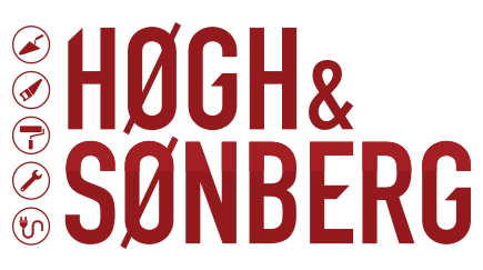 Høgh & Sønberg Logo